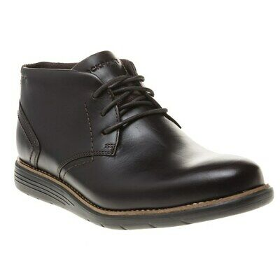 Rockport Mens Tmsd Chukka Boots Brown • 74.99£