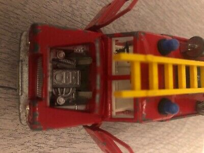 Dinky Toys Fire Engine Used • 5£