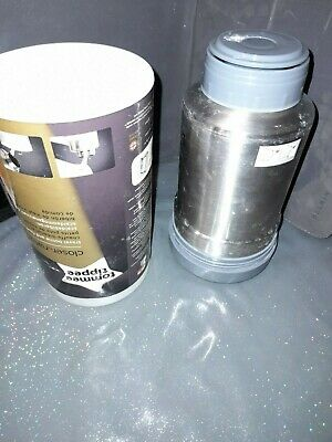£10 • Buy Tommee Tippee Closer To Nature Baby Bottle Food Warmer Flask Compact Travel New