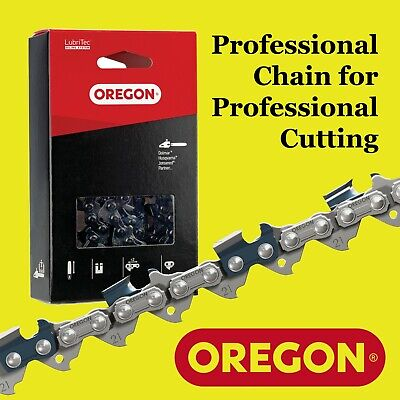 £17.85 • Buy Oregon Replacement Spare Chainsaw Chain 18  Inch 325 1.5mm 72 Drive Links Husky