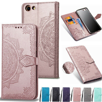 AU14.88 • Buy For OPPO RenoZ 2Z 4Z A5 A9 Realme6 Magnetic Flip Leather Wallet Stand Case Cover