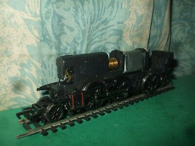 £42.95 • Buy BACHMANN LNER V1/V3 CLASS TANK LOCO CHASSIS ONLY - No.2 (FOR REPAIR)