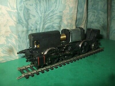 £49.75 • Buy BACHMANN LNER V1/V3 CLASS TANK LOCO CHASSIS ONLY - No.4