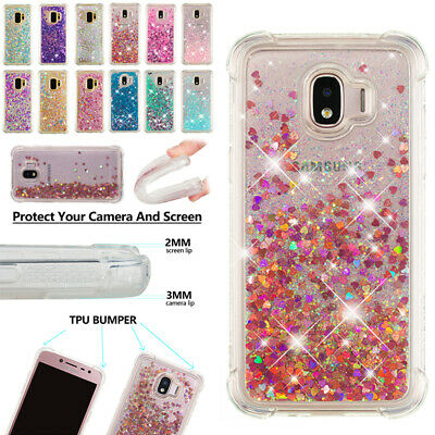 AU13.88 • Buy For Samsung S5 S20FE A31 A21S A42 Shockproof Glitter Quicksand Soft Cover Case