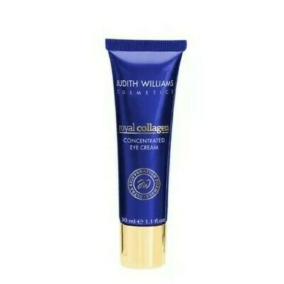 Judith Williams Royal Collagen Conctd Supersize Eye Cream 30ml~New Stock Sealed • 24.50£