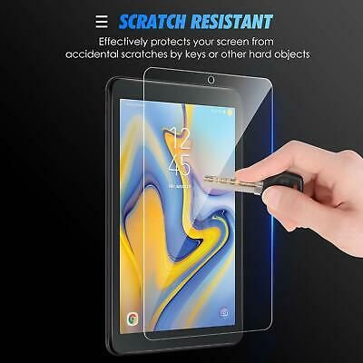 £3.89 • Buy Real Tempered Glass Gorilla Screen Protector Guard For Samsung Galaxy Tablet