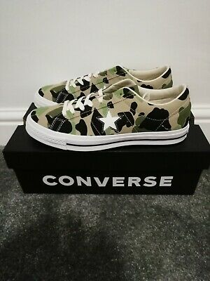Converse One Star OX 165027C, New In Box, Various Sizes • 39.99£