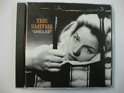 The Smiths - Singles  CD Album The Best Of = Greatest Hits • 2.99£