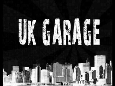Any 10 UK Garage Records £13 Each.Old Skool, Vocal, 4x4, Speed Garage • 130£