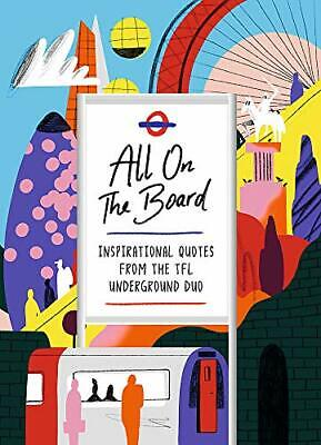 £8.49 • Buy All On The Board: The Sunday Times Bestseller By Board, All On The Book The