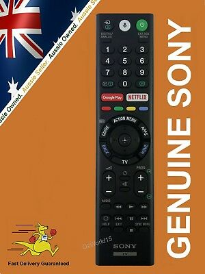 AU69 • Buy RMF-TX310P Voice Remote For SONY TV KD-75X8000G KD-65X8000G KD-55X8000G KD-65A8G