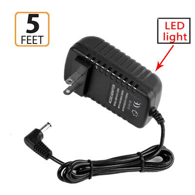$ CDN8.73 • Buy AC/DC Adapter Wall Charger For BowFlex Max Trainer M7 Power Supply Cord Cable