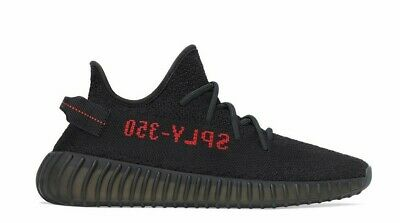 $ CDN532.78 • Buy Adidas Yeezy Boost 350 V2 Bred Black Red CP9652 Men's Sizing DS SHIPS TODAY