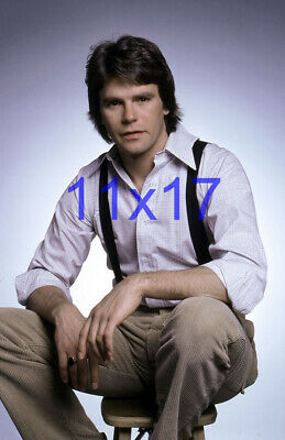 $14.50 • Buy #3177,RICHARD DEAN ANDERSON,macgyver,stargate,11X17 POSTER SIZE PHOTO