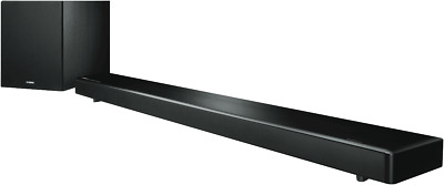 AU1145 • Buy NEW Yamaha YSP-2700B 7.1Ch Surround Soundbar