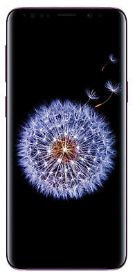 $ CDN246.46 • Buy Samsung Galaxy S9+ Plus | Grade: B- | Unlocked | Lilac Purple | 64 GB | 6.2 In