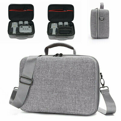 AU27.99 • Buy Portable Carrying Case Shoulder Bag Pouch For DJI Mavic Air 2 Drone Accessories