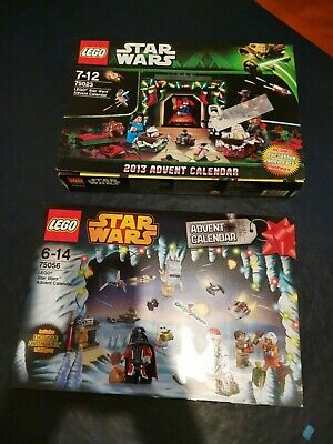 £20 • Buy Lego Advent Calendar Empty Boxes And Some Pieces - READ First -