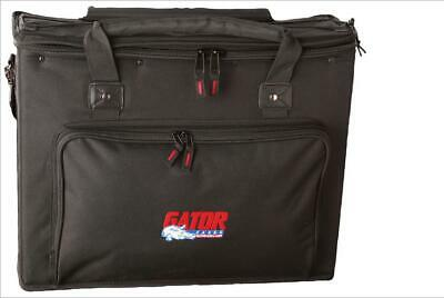 AU199.83 • Buy 4U Audio Rack Bag - GATOR CASES