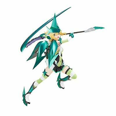 $ CDN540.49 • Buy Senki Zessho Symphogear GX Kirika Akatsuki 1/7 Scale Figure NEW From Japan