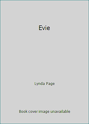 £5.90 • Buy Evie By Lynda Page