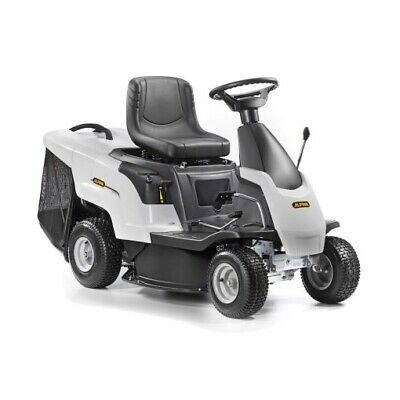 £1599 • Buy Alpina AT166HCB Ride On Mower With A Briggs And Stratton Engine