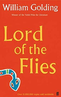 Lord Of The Flies: Educational Edition New Paperback Book • 7.71£