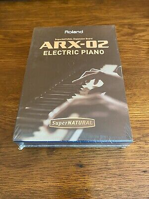 AU174.71 • Buy Roland ARX-02 Electric Piano Expansion Board
