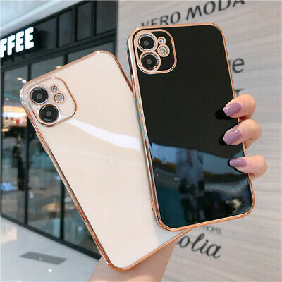 AU11.35 • Buy For IPhone 12/Pro/Max/Mini/11/8 Shockproof Liquid Silicone Case Heavy Duty Cover
