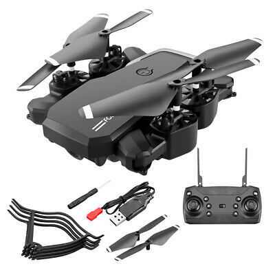 AU45.75 • Buy WiFi FPV Drones With Camera For Adults, Foldable RC Quadcopter Drone With 4K HD