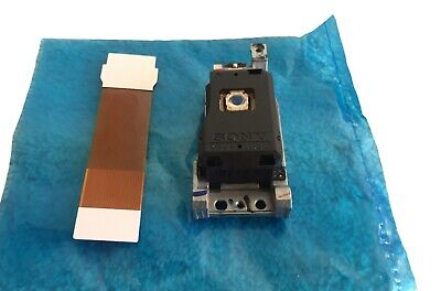 PS2 Replacement Laser Lens + Ribbon Cable PlayStation 2 FAT KHS-400C • 13.73£