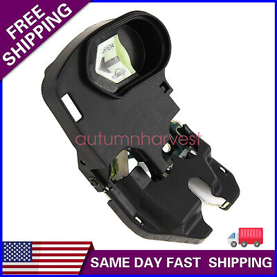 $32.96 • Buy Rear Trunk Lock Lid Latch Actuator Assembly Fit For 2011-2005 Honda Civic