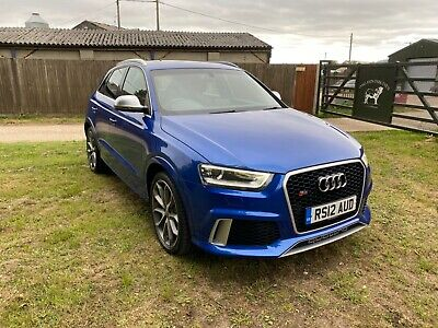 Audi Rs Q3 May Px Swap C63,4x4,pick Up Etc • 19,995£