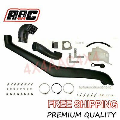 AU109.99 • Buy Snorkel Kit To Suit Mitsubishi Triton ML MN 2006 - 2014 4WD Diesel