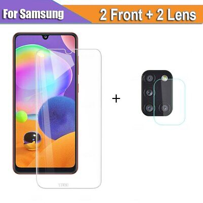 £5.63 • Buy For Samsung Galaxy A21 Protective Glass On For Samsung A21S A20 A31 A30 A30S