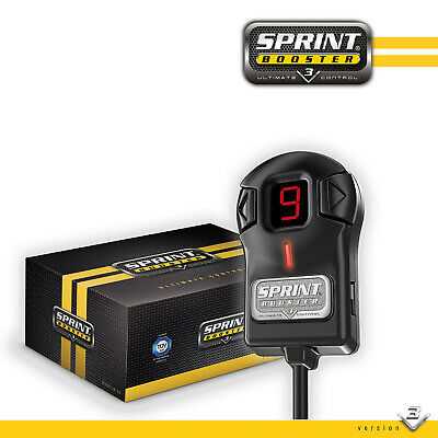 $ CDN362.43 • Buy Sprint Booster V3 Power Converter Plug N Play For Audi Q8 2019 SBAU1033S