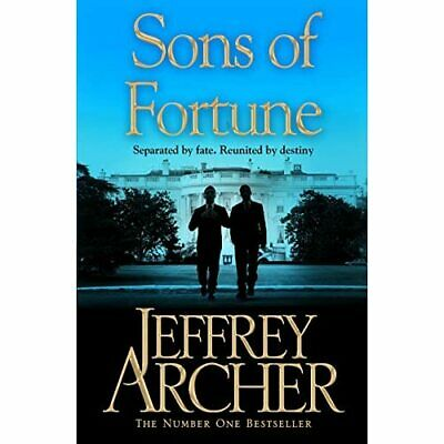£10.24 • Buy Sons Of Fortune - Paperback NEW Jeffrey Archer 2013-03-14
