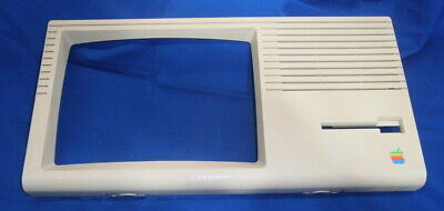 £108.17 • Buy Apple Lisa Front Panels - Last Ones - Good Condition With Emblem
