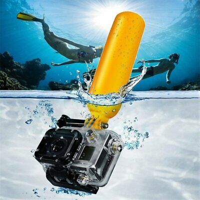AU8.56 • Buy New Floating Hand Grip Handle Mount Float Accessory For GoPro Hero Camera