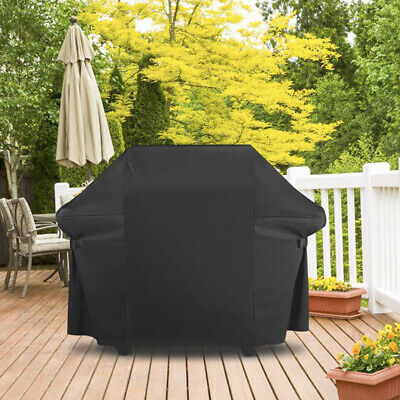 $ CDN44.13 • Buy BBQ Grill Cover  For Weber 7107 Genesis 300 Series Gas Grill