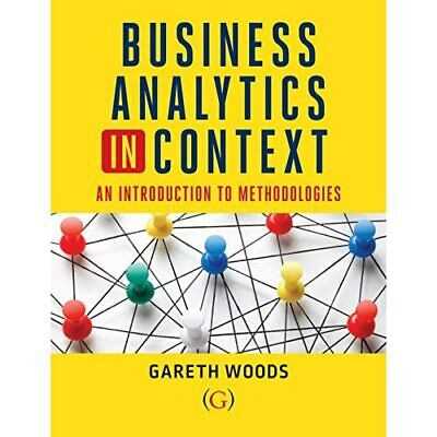 Business Analytics In Context: An Introduction To Math - Paperback / Softback N • 29.99£