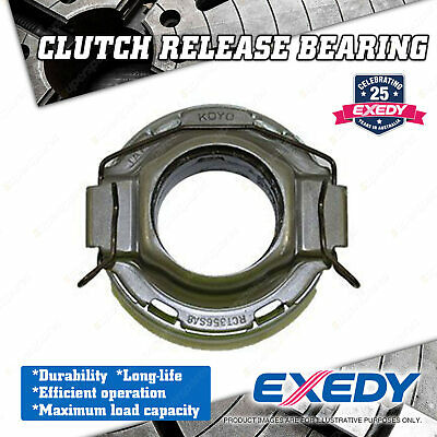 AU79.90 • Buy Exedy Release Bearing For Suzuki Vitara JLX SV420 V6 SV620 Soft Top SUV 2.0L