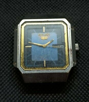 $ CDN18.97 • Buy Vintage Seiko 5 Automatic For Part Movement No.4216-5000 Japan Made Men's Watch.