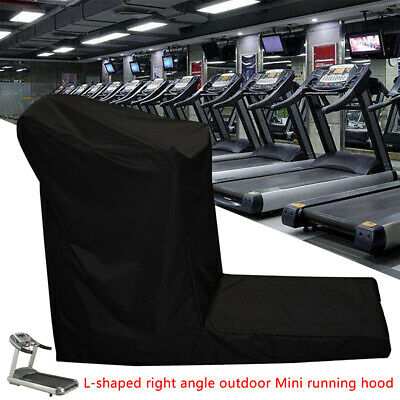 AU25.97 • Buy Dustproof Waterproof Running Machine Cover Shelter UV Resistance Indoor Outdoor