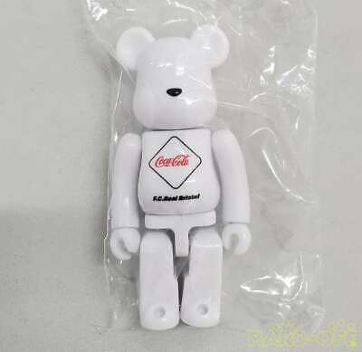 $134.27 • Buy Medicom Toy Bearbrick40 Secret Coca Cola