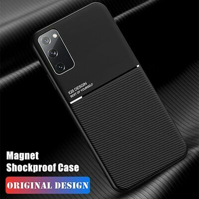 $ CDN10.35 • Buy For Samsung Galaxy S20 FE S10 Lite S9 S8 Plus Magnet Cover Case For Samsung A51