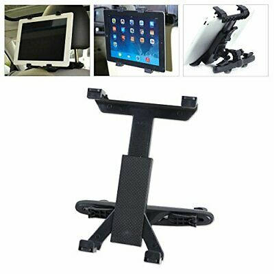 """REALMAX® Car Mount Holder IPad Tablet """"7"""" To """"10"""" Inches Car Holder 360 • 11.99£"""