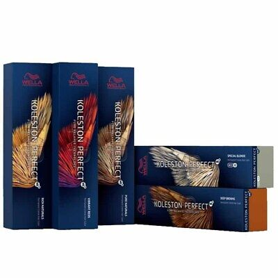 Wella Koleston Colours • 9.99£
