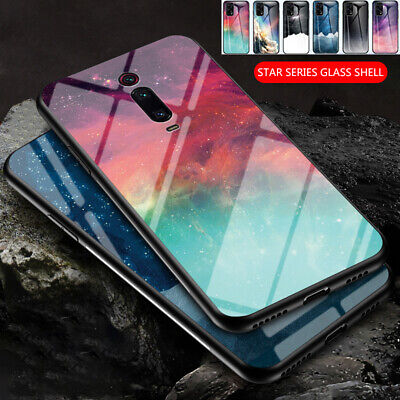 AU14.89 • Buy For Xiaomi Mi 9T K20 Pro Note 7 8 9T Shockproof Tempered Glass Hybrid Case Cover