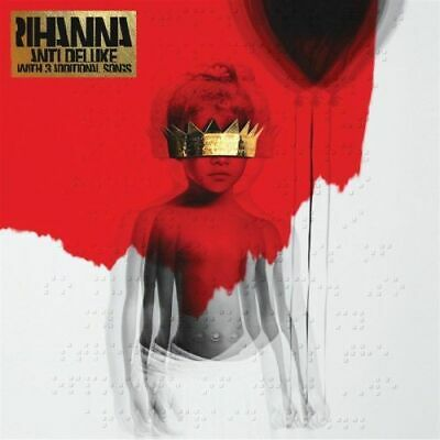AU28.99 • Buy Rihanna - Anti * New Cd